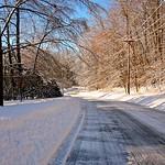 Winter in the Garden State